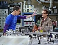 The Big Bang Theory : Carence en hélium liquide