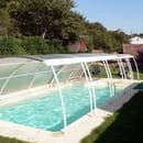 Le Relais du Cheval Blanc  - la piscine -   © pc