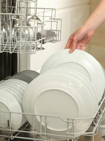 chasser les mauvaises odeurs du lave vaisselle. Black Bedroom Furniture Sets. Home Design Ideas