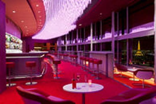 La Vue: le bar où il faut être vu