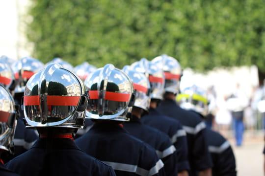 Un don versé aux sapeurs-pompiers est-il déductiblede l'impôt?