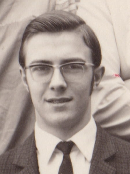 Georges Devacht