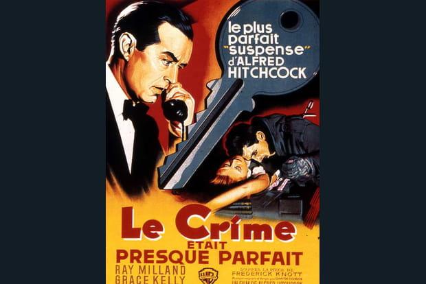 Le Crime était presque parfait - Photo 1