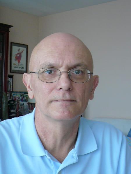 Patrick Pallier