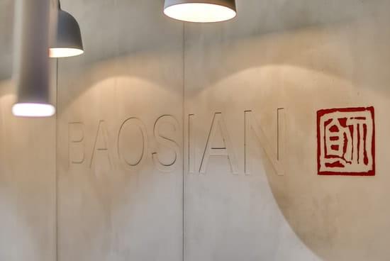 Baosian  - Restaurant Baosian -   © shooot.in