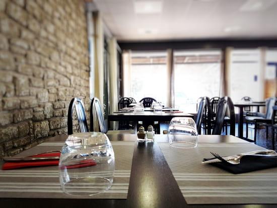 Restaurant : L'Autenti  - Salle Restaurant -   © autenti6