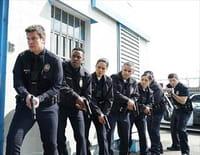 The Rookie : le flic de Los Angeles : Le défi