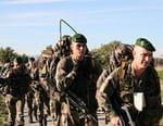 La Légion étrangère