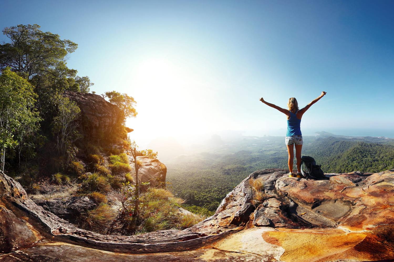 Voyager seul: préparatifs, conseils, destinations où partir... Le guide pratique pour vos vacances