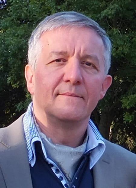 Christophe Emery