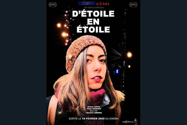 D'étoile en étoile - Photo 1