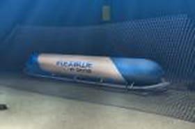 FlexBlue : une centrale nucléaire sous-marine qui fait des vagues