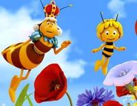 Maya l'abeille 3D : La ruche hantée