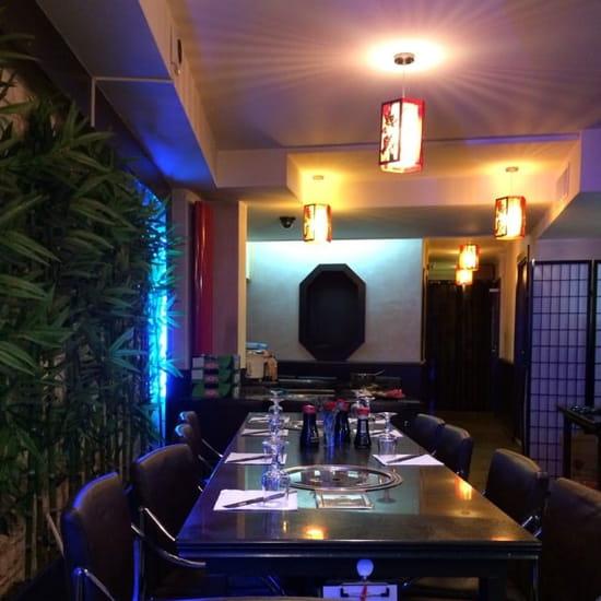 Restaurant : Sushi Séoul