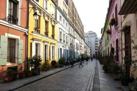 20 idées pour vos sorties photo à Paris