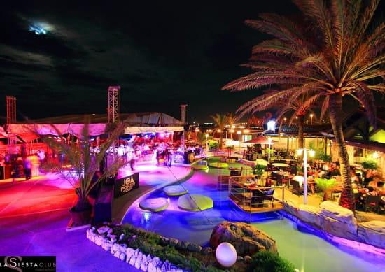 Joa Casino La Siesta