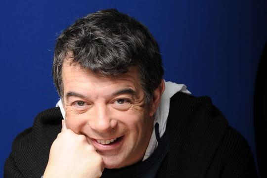 Stéphane Plaza: de quoi parle son film J'ai perdu Albert?