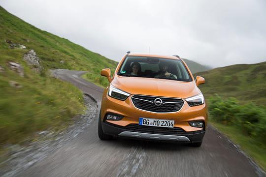 Renault Captur, Peugeot 2008, Opel Mokka X... quel petit SUV choisir?