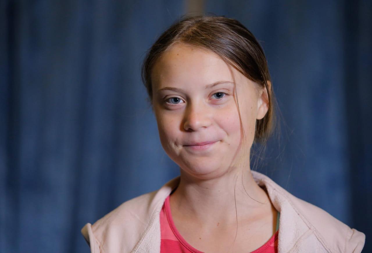 Ce que vous ne savez pas sur Greta Thunberg