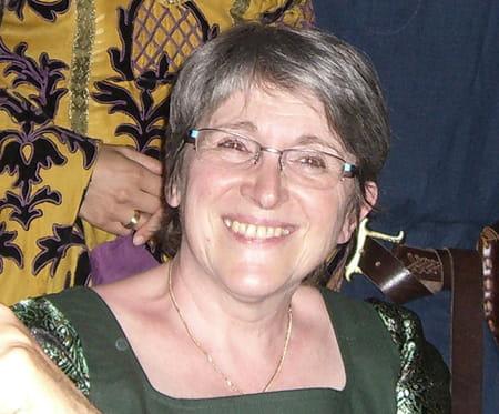 Marie-Claude Schillinger