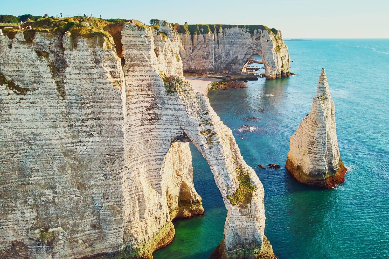 Guides de voyage en France: les destinations touristiques à visiter