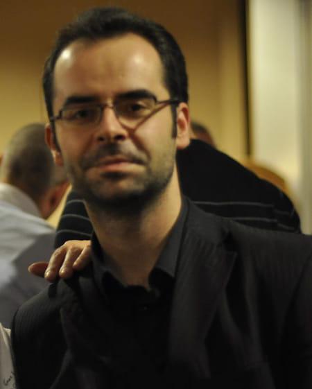 Benjamin Merceron
