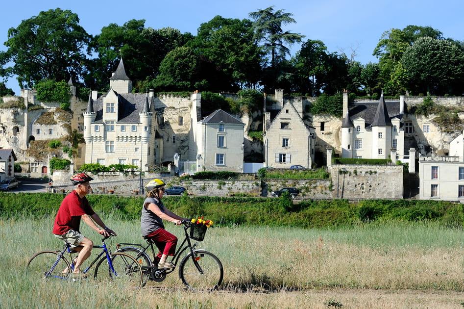 L'Anjou à vélo