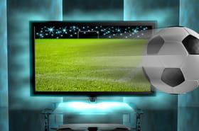 Les meilleures télés à acheter pour profiter de l'Euro 2020!