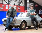 Wheeler Dealers France