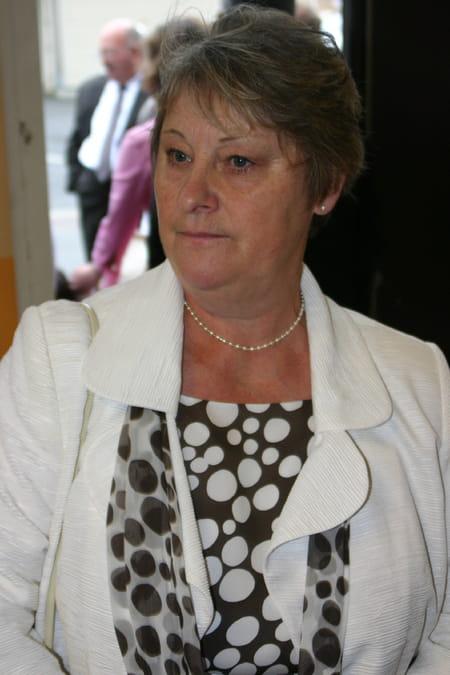 Françoise Souchon