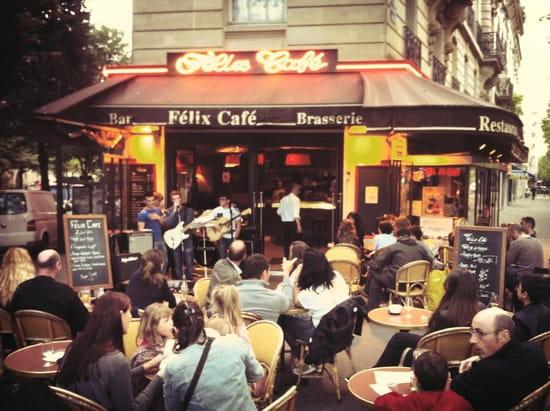 Felix Café