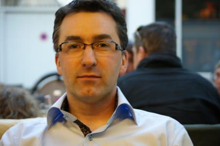 Gregory Jullien
