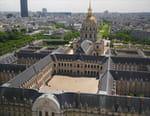 Les rois bâtisseurs : Louis XIV