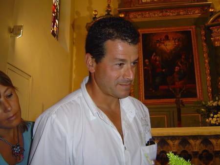 Christophe Sousa