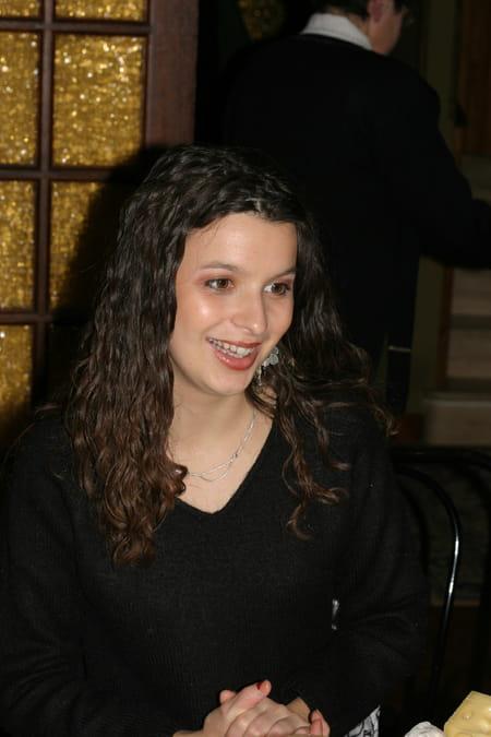 Manuela Yvon