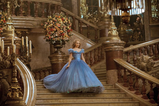Cendrillon: synopsis, casting, bande-annonce, streaming, avis, photos...