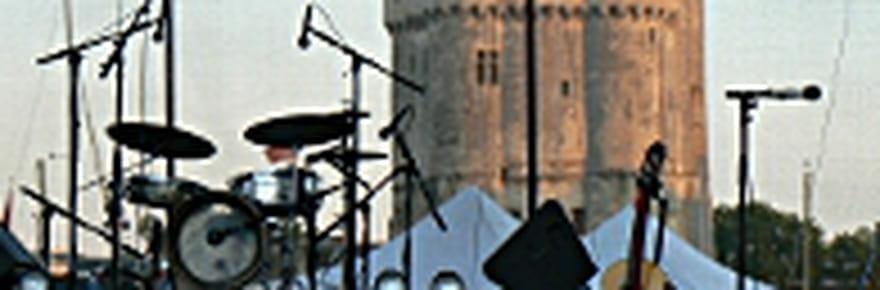 Les Francofolies de La Rochelle battent leur record