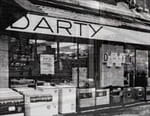 Darty, une histoire de confiance