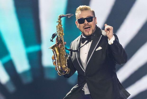 Le retour d'Epic Sax Guy