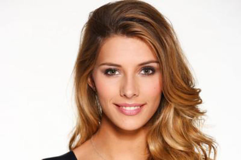 France 2015Défilé Sexy Miss 33 En Pour Maillot Les Candidates sthrQdC