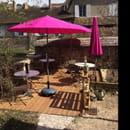 Restaurant : Nature' L  - La nouvelle terrasse -