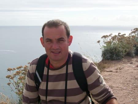 Olivier Barré