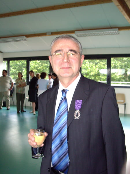 Jean-François Cruau