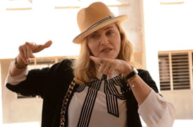 """Madonna dénonce la famille Trump, des """"tueurs d'animaux"""""""
