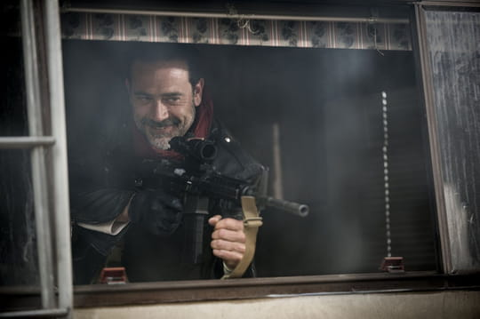 The Walking Dead, saison 8: la bande annonce de l'épisode 5disponible