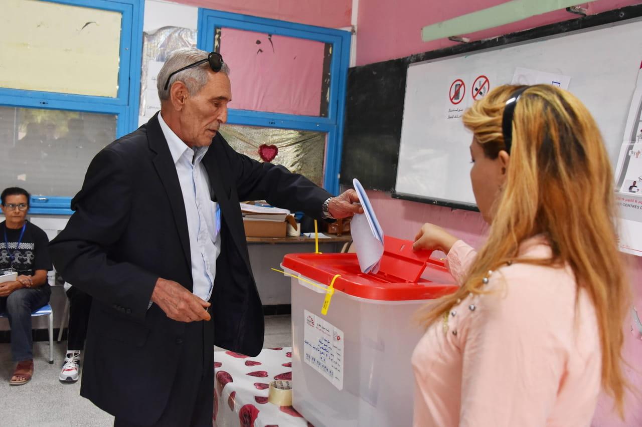 Election présidentielle en Tunisie: Karoui ou Saïed? Vers un horizon politique complexe