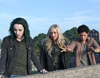 The Gifted : Jeunes experts en renfort