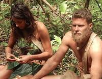 Les boules et les chocottes : L'amour de la jungle
