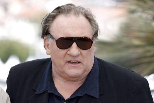 Gérard Depardieu : maire de Marseille en mars 2016 pour une série Netflix