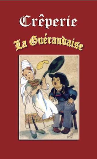 La Guérandaise